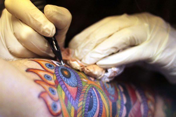 Все, что вы хотели знать о временных татуировках